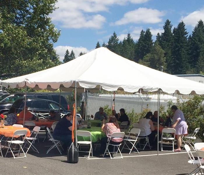 Customer Appreciation BBQ 2015