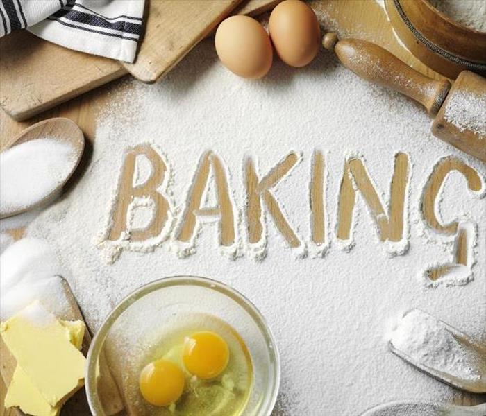 Community Baking Safety Tips