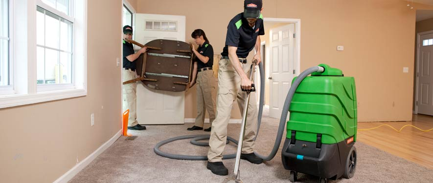 Milwaukie, OR residential restoration cleaning